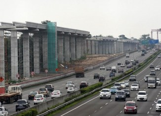 Indonesia invites China to take part in multi-billion infrastructure projects