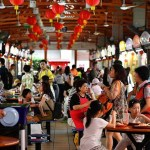 Singapore seeks UNESCO status for hawker centers – Malaysians not amused