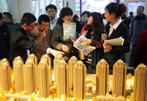 Chinese poured .9 billion into Asia property last year, Thailand top destination