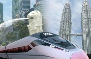 Kuala Lumpur-Singapore high-speed railway postponed for two years
