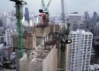 Ashton Asoke Construction