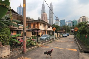 """Malaysia in need to postpone """"developed country"""" target"""