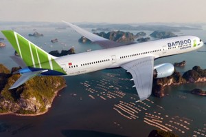 Vietnam's new Bamboo Airways can finally take off