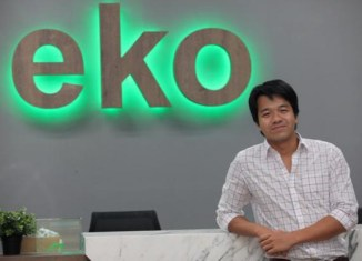 Eko founder Korawad Chearavanont
