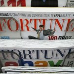 Fortune magazine sold to member of richest Thai family