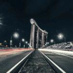 """Singapore invests in """"smart urban estates"""""""