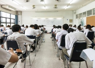 Thailand's English proficiency deteriorates