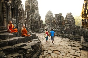Cambodia to hold first-ever IT camp