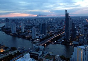 Bangkok among most expensive cities
