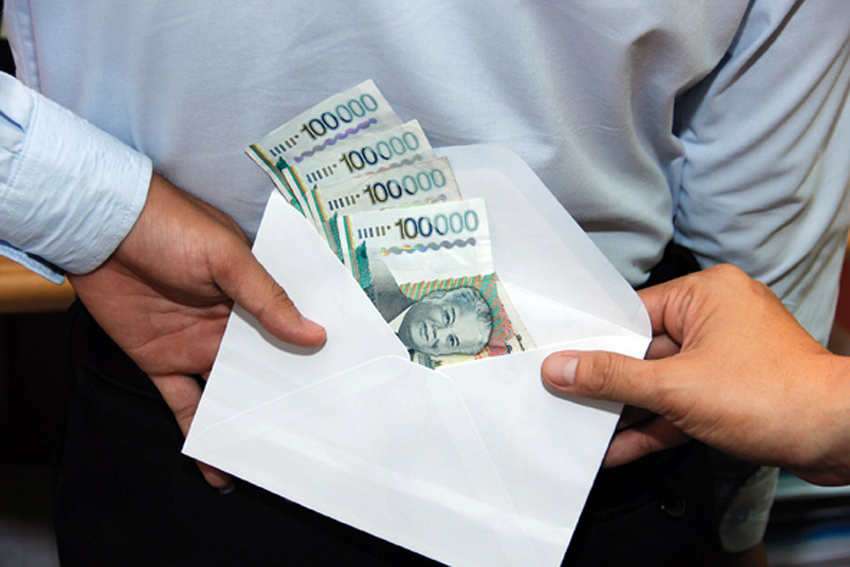 Laos lost $30 million to corruption this year
