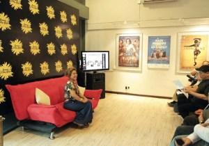 First Film-making Studio To Open In Brunei