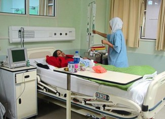 Malaysia launches free health care scheme for low-income earners