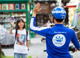 Vietnam ride-hailing service expands to Myanmar
