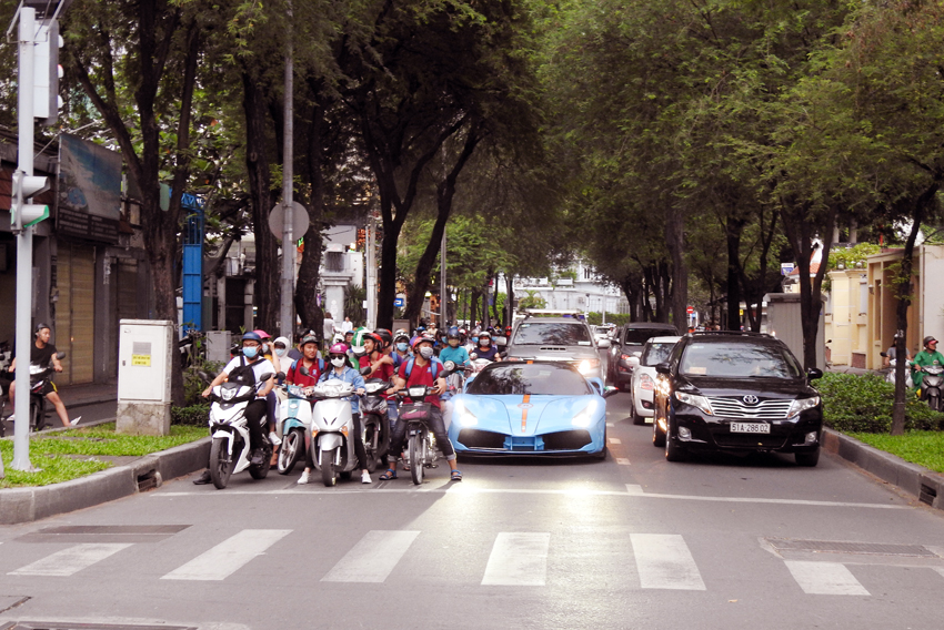 Hcmc, Hanoi, Manila, Bangkok Among World's Most Dynamic Cities