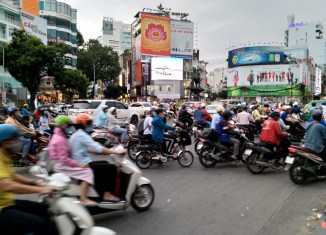 Internet companies hit by Vietnam's new cybersecurity law
