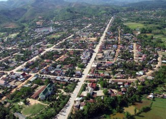 Laos to get its first smart city