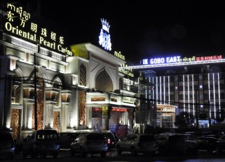 Cambodia becomes gambling heaven, adds 52 new casino licenses in 2018