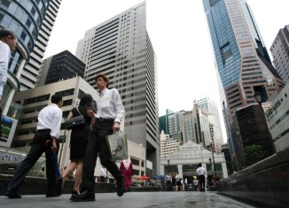 Singapore, Malaysia, Brunei Top Asean Countries In Global Talent Index
