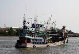 "Eu Lifts ""yellow Card"" On Thai Fishing Industry"