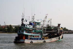 "Eu Lifts ""yellow Card"" On Thai Fishing Industry"