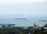 Indonesia's Batam Hoping For $60 Billion In Investment