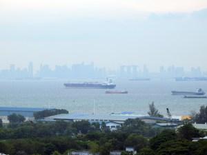 Indonesia's Batam Hoping For $60 Billion In Investment