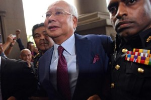 Malaysia's Ex-pm Hit With More Charges In 1mdb Scandal – Trial Begins On Feb. 12