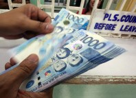 Philippines Could Lose $1.5 Billion In Remittances From Cash-strapped Gulf States