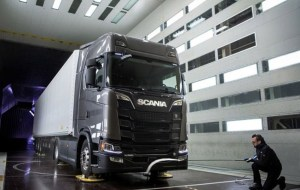 Scania Opens New Truck And Bus Assembly Plant In Thailand