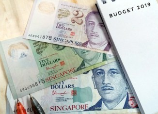 Singapore To Hike Gst, Tightens Duty Free Allowances