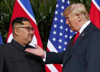 Trump-kim Meeting To Be Held In Vietnam On Feb 27-28