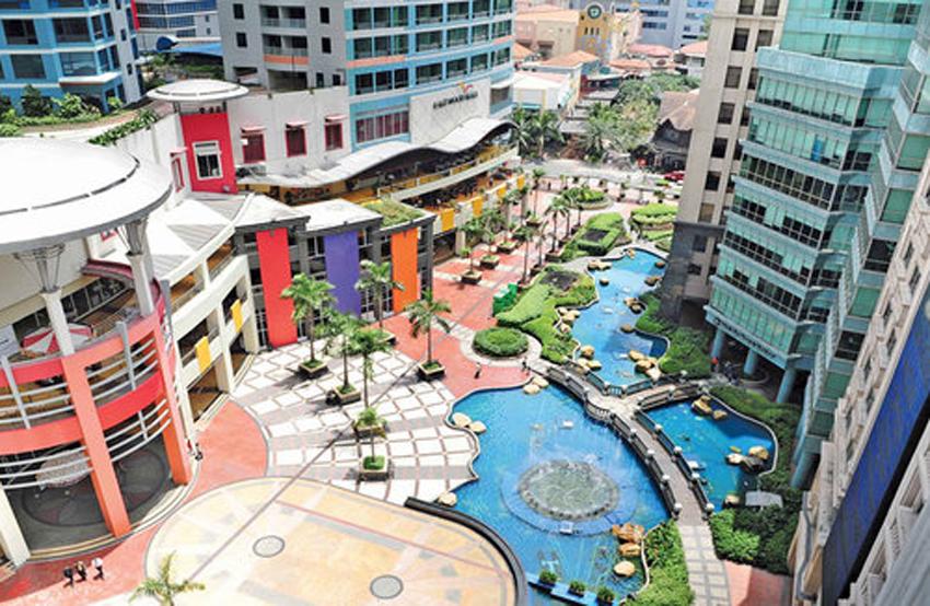 Manila Tops Global Luxury Property Index