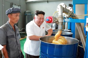 Vietnam Corporations Line Up To Start Business With North Korea When Sanctions Fall