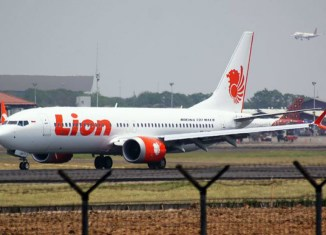 Indonesia Grounds All Boeing 737 Max 8 Jets Over Safety Concerns