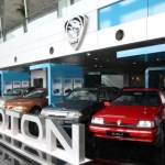 Malaysia's Proton starts production in Pakistan