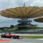 Formula 1 could start all over in Malaysia