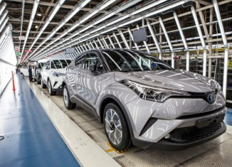 Japan Keen On Investing In Hybrid Car Industry In Thailand