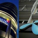 Axiata, Telenor to create new Southeast Asian telecom giant