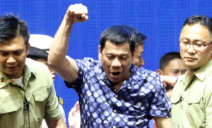 Duterte Strengthened In Philippine Midterm Elections