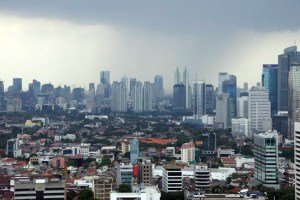 Settled: Indonesia To Moves Capital City