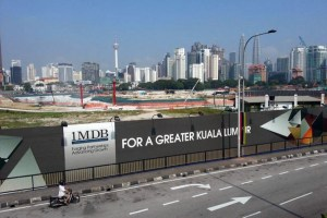 Malaysia Seeks To Recover $5 Billion In 1mdb Assets
