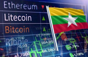 Myanmar's Central Bank Wary Of Fast Growing Cryptocurrency Use In The Country