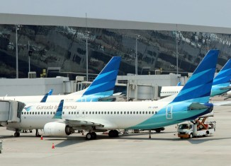Indonesia Ponders Over Allowing Foreign Airlines To Fly Domestic Routes
