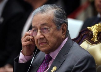 "Malaysia Pm Will Not Serve More Than 3 Years – Says He ""underestimated"" The Challenges"