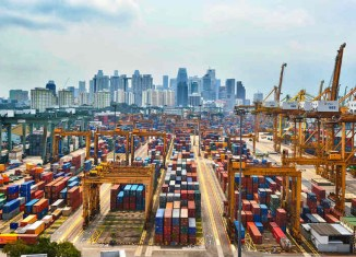 Singapore Gdp Growth Slows Sharply, Recession Expected For 2020