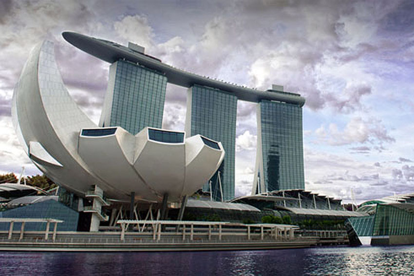 Singapore To Create 10,000 High-tech Jobs
