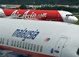 Airasia Could Take Over Malaysia Airlines: Reports