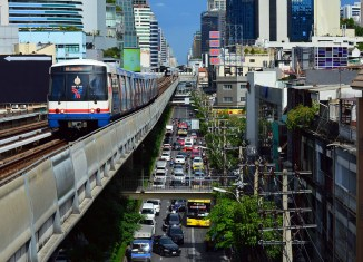 Imf Recommends Thailand Fiscal Reform And Monetary Easing