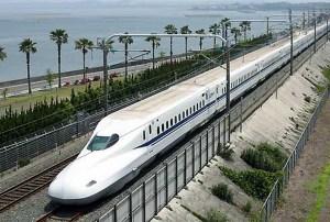 Vietnam's New High-speed Reunification Express Will Cost $26 Billion