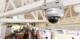 Singapore, Bangkok Among Top-50 Most Surveilled Cities In The World